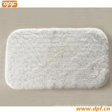 100% Tapis de toilette d'hôtel de bonne qualité (DPF2432)