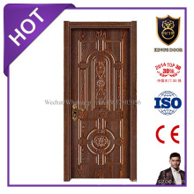 Cheap and Fine Interior Melamine Doors for Washroom