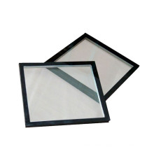 Passivhaus Low-e insulated glass Price -- double tempered insulated glass