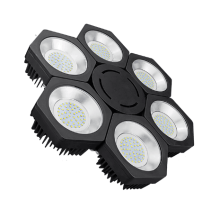 Waterproof Modular UFO 240W LED High Bay Lights