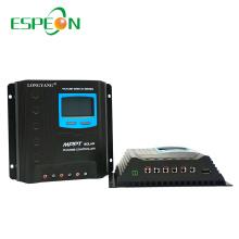 Contrôleur de charge solaire de haute qualité 60A Mppt Espeon