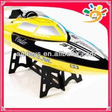 2014 Nouveaux produits WL912 Racing Remote Control RC Boat 2.4GHZ Mosquito Craft