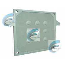 Membrane Filter Plate for Different Membrane Squeezing Operation Membrane Filter Press from Leo Filter Press