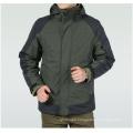 Winter Wholesale Windbreakers Jacket Custom For Men Factory