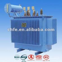 22kV / 24kV Ölbad Leistungstransformator