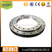 Forklift slewing ring bearing D797/380
