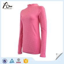 Großhandel lange Unterhosen Frauen Sport Thermo-Unterwäsche