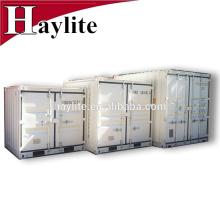 Récipients d'expédition de ibc de conteneur de mini cube de Haylite à vendre