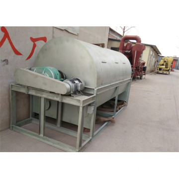 Pigeon Food Grain Polishing Machine and Seed Mixer