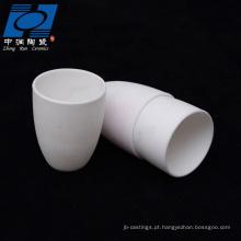 cerâmica de alumina branca de resistência ao desgaste