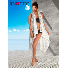 Miorre Women Swimwear Lace Pareo