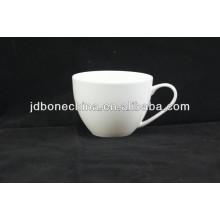 white body crockery porcelain new bone china coffee cup