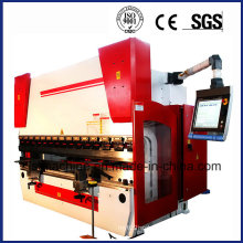 Metal Sheet Plate Hydraulic CNC Bending Machine (WC67K-100T/3200)