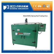 Mattress Machine Spring Heat Treating Oven