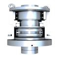 Customized Double Balanced Mechanical Seal