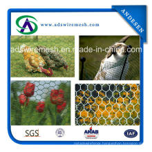 Good Quality Chicken Coop Hexagonal Wire Mesh