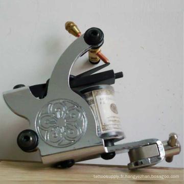 Approvisionnement bon marché durable d'arme à feu de machine de tatouage de bobine de vente chaude C-7