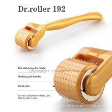 Produits de soins de la peau en Corée Dr. Roller 192 Dermaroller