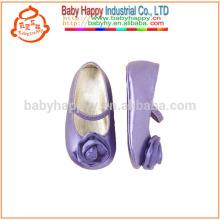 Zapatos de bebé adultos divertidos del partido de las muchachas al por mayor