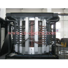 Medium Frequency Induction Metal Smelting Furnace