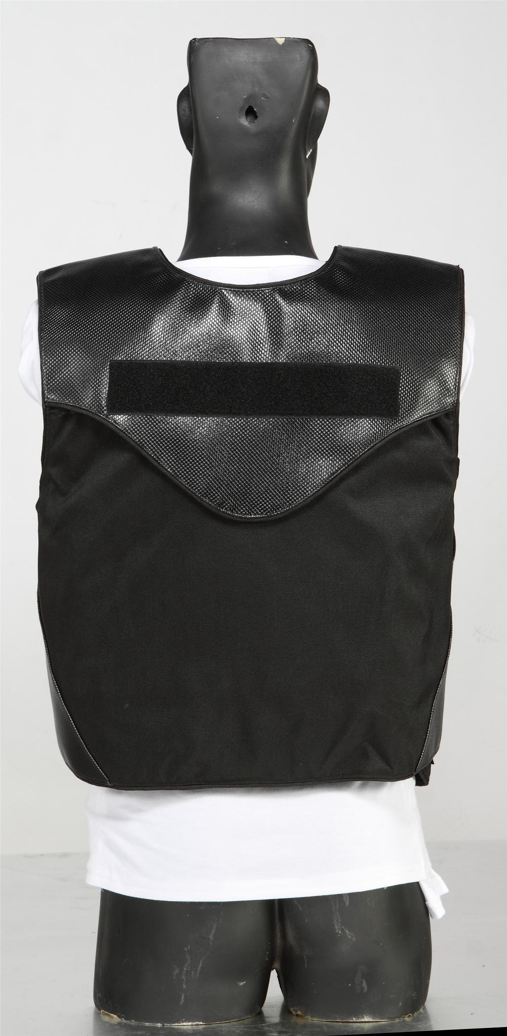 Against AK47 Bulletproof Vest