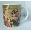 Ceramic Mug (CY-P144C)