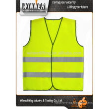 Wholesale High Visibility Safety Vest