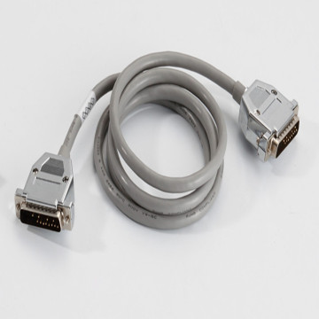 DB25 pin macho a macho Cable de impresora