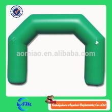 Arc gonflable gonflable de l'arc de voeux de l'arc de fête gonflable à vendre