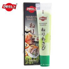 43g Wasabi Sauce Hero Wasabi Paste für Lebensmittel