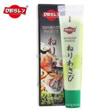 43g Wasabi Sauce Hero Wasabi Paste for Foods
