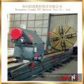 C61500 Chine Machine de tournage lourde horizontale professionnelle économique