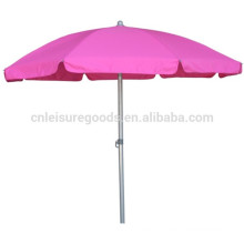 Advertising printed promotional outdoor beach umbrella