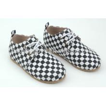Amerika klassischen Stil im Freien Oxford Schuhe mit Gummisohle Großhandel