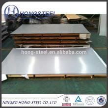 Baosteel ASTM AISI JIS stainless steel sheet price per kg stainless steel sheet price per kg with CE certificate