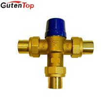 Gutentop свинец Латунь воды смесители, краны для холодной и горячей воды