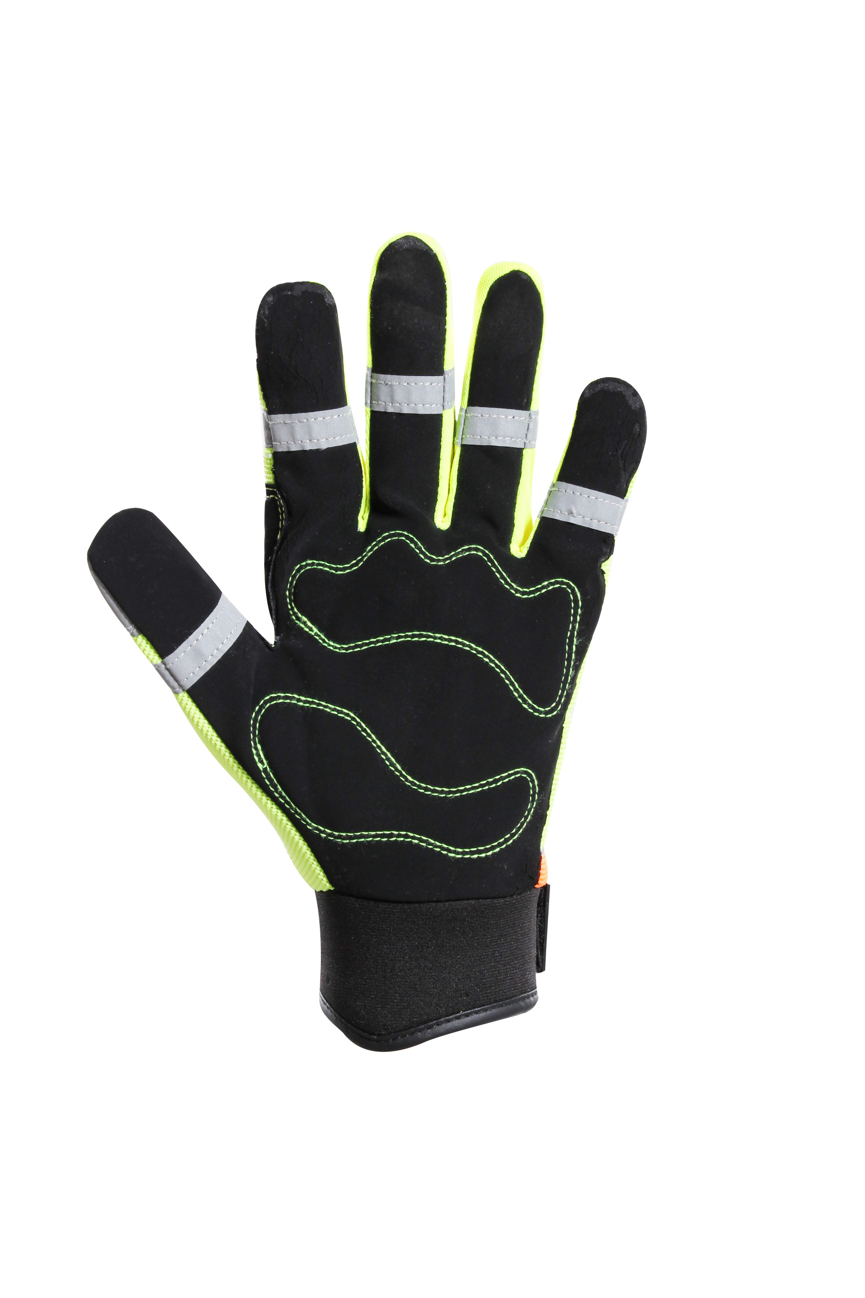 finger protect cycling gloves