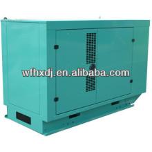 Супер качество и конкурентоспособная цена Дизельный генератор Deutz мощностью 80 кВт, с CE