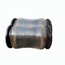"Durable 4"" marine slurry dredging discharge rubber hose"
