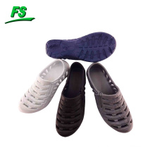 hot selling mens breathable eva garden shoes