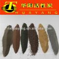 HY-J2 abrasive garnet sand 30 60 & garnet sand 20 40