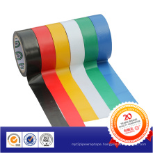 Approved Flame Retardant & Lead Free Electrical PVC Insulation Insulating Tape
