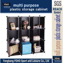 Soportes y estantes de almacenamiento para ropa (FH-AL0033)