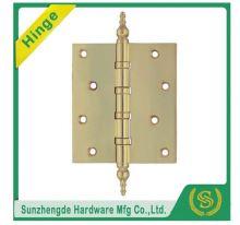 SZD brass heavy duty gate hinges 180 degree hinge