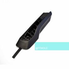 Custom plastic parts for consumer electronics