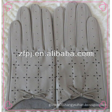 mens driving gloves , driving leather gloves , short leather driving gloves