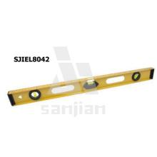 Sjie8042 Aluminium Frame Bubble Spirit Level