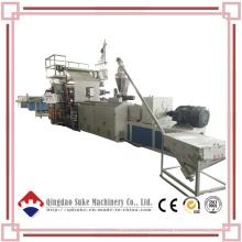 Chaîne de production de panneau de marbre de PVC avec le CE
