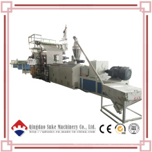 Производство доски PVC Мраморный линия с CE