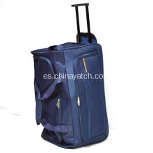 EVA Wheeled Trolley Duffle Bag